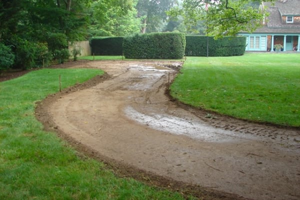 Landscape Construction Bridgehampton