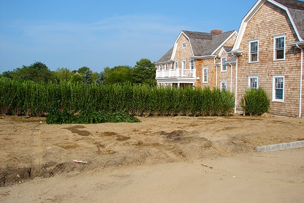Landscape Construction Bridgehampton 1