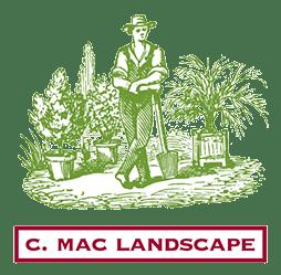 C. Mac Landscape Logo